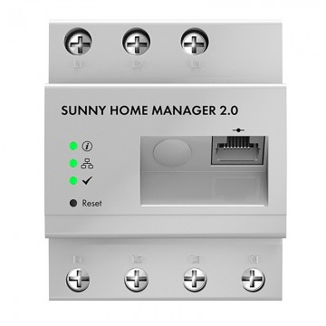 SMA HomeManager 2.0