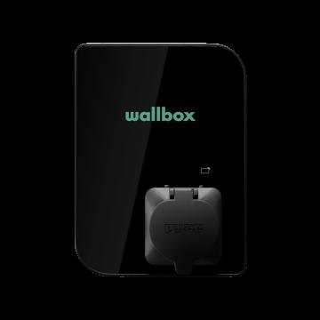 WALLBOX COPPER SB 22KW