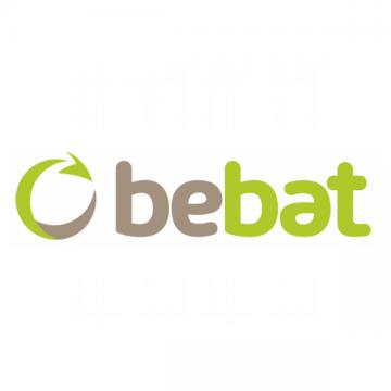 Bebat recyclage - BYD HVS 2,5