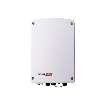 SE Smart Energy warmwater...