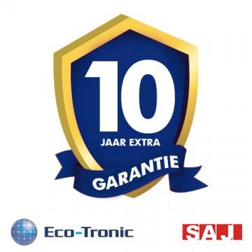 Garantie SAJ 2,5K - 10j