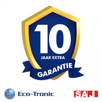 Garantie SAJ 10K - 10j