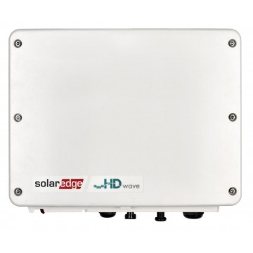 SE2000 HD-Wave