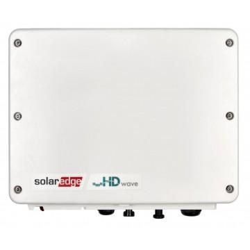 SE5000 HD-Wave