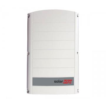 SolarEdge Threephase 10K