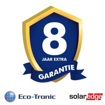 Garantie SE2000M E - 8j